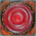 """Red"" by LizMoran"