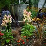"""""""Enchanted Spring Garden"""" by LightHeart"""