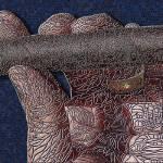"""""""mosaic cigar"""" by DCLWolf"""