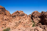Rock Formation - Valley of Fire