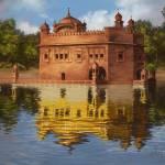 """Harimandir Sahib"" by bhagatsingh"