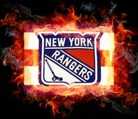 NY Rangers are HOT