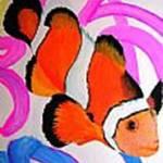 """Tropical Reef Fish"" by 1kelton"