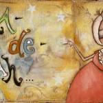 """La-de-Dah"" by Dudadaze"