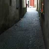 Litomysl Alley