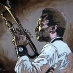 """""""Miles Davis"""" by kennethcalvert"""