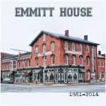 """Emmitt House 1861-2014"" by GlendaBorchelt"