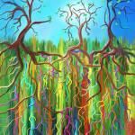 """""""UNSEEN BEAUTY"""" by RitaWhaleyArt"""