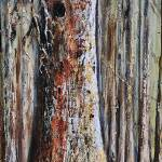 """Louisiana Cypress Tree    Larry Kip Hayes"" by kiphayes"