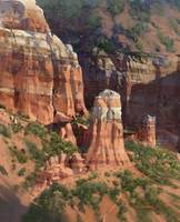 Sedona Cliffs (Sedona, Arizona)