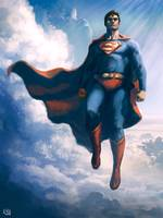 Kal El of Krypton