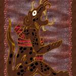 """The Leopard Men"" by SharsImagination"