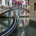 """Gondola in Venice."" by FernandoBarozza"