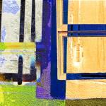 """""""URBAN COLOUR FIELD, #20, Edit H"""" by nawfalnur"""