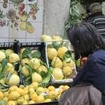 """Lemons shopping Italy"" by easyfigure"