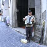 """Accordeon player Italy"" by easyfigure"