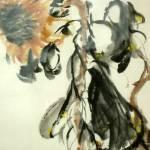 """""""Sunflower"""" by ShaSha"""