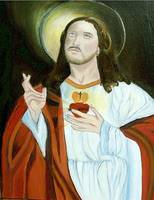 Sacred Heart of Jesus II