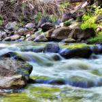 """""""Green River"""" by LJdesigns"""