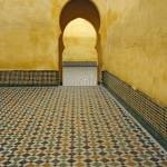 """Mausoleum of Moulay Ismail, Meknes (Morocco)"" by petrsvarc"