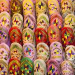 """Traditional Moroccan Slippers (Babouches)"" by petrsvarc"
