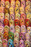 Traditional Moroccan Slippers (Babouches)
