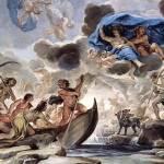 """""""fresco-63216EX"""" by ArtLoversOnline"""