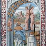 """""""frescos-113466EX"""" by ArtLoversOnline"""