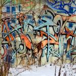 """graffiti-69889EX"" by ArtLoversOnline"