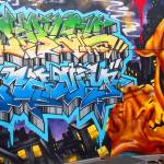 """graffiti-338729EX"" by ArtLoversOnline"