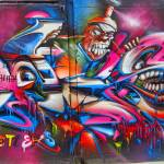 """graffiti-311884EX"" by ArtLoversOnline"