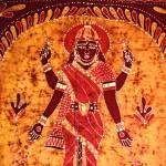 """""""hinduism-234299EX"""" by ArtLoversOnline"""