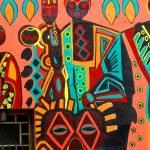 """mural-175780EX"" by ArtLoversOnline"
