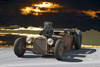 Rat Rod 'Junk Yard Dog'