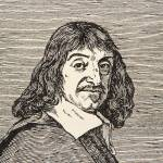 """Rene Descartes, copy by Boris Mestchersky"" by fineartmasters"