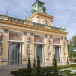 """""""Wilanow Palace, Warsaw, Poland."""" by FernandoBarozza"""