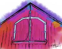 The Barn Door