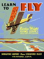 Curtiss Wright Flying Service