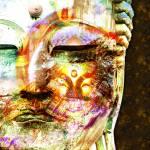 """Buddha Baby"" by hyperlyght"