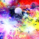 """""""Balls In Space"""" by hyperlyght"""
