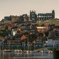 Whitby Art Prints & Posters by Ann Garrett