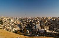 Amman Top View