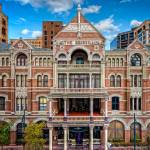 """THE DRISKILL"" by wattsbw2004"