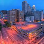 """Lavaca st Panorama"" by wattsbw2004"