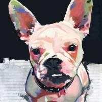 Frechie Art Prints & Posters by Karen Jones