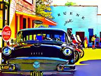 Gruene Hall Buick 56 Special
