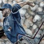 """Buehrle Being Burly"" by RipleyDesigns"