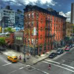 """10th Avenue and 17th Street"" by jeffwatts"