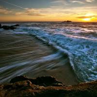 Sonoma Coast Sunset Art Prints & Posters by Josh Sommers