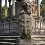 """""""Potocki Mausoleum."""" by FernandoBarozza"""